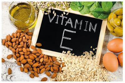Vitamin E slika